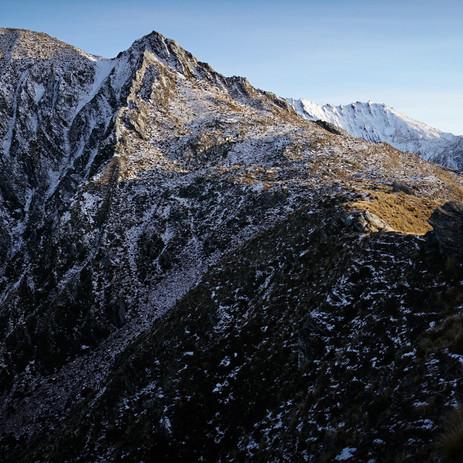 Sentinel panorama