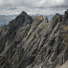 Shripton Ridge