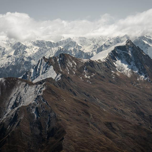 Corner Peak