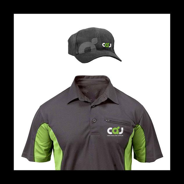 CAJ Uniform