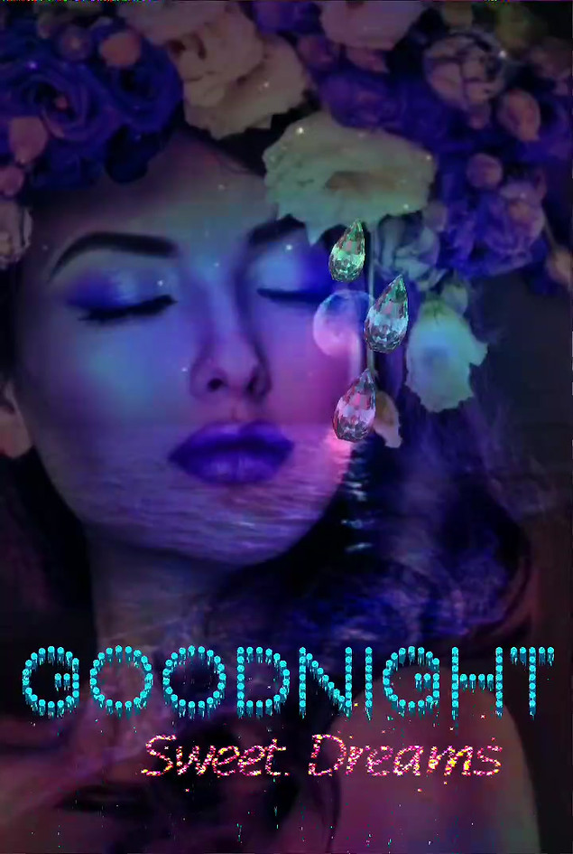 Goodnight, Sweet Dreams