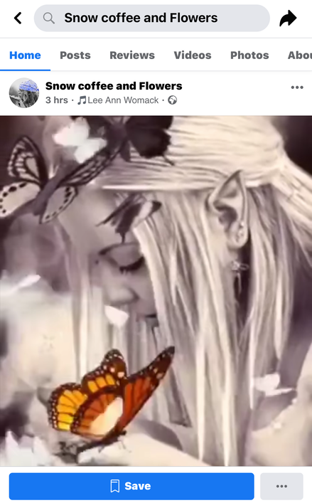 Another video of mine posted to the cloned page of another creator by Edna Mcqueen
