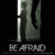 BE AFRAID Album Cover Javier.jpg