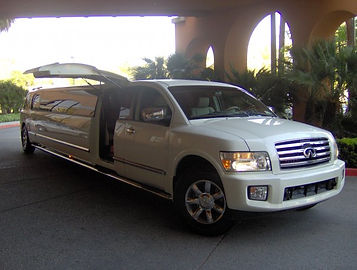Ego Limo Service