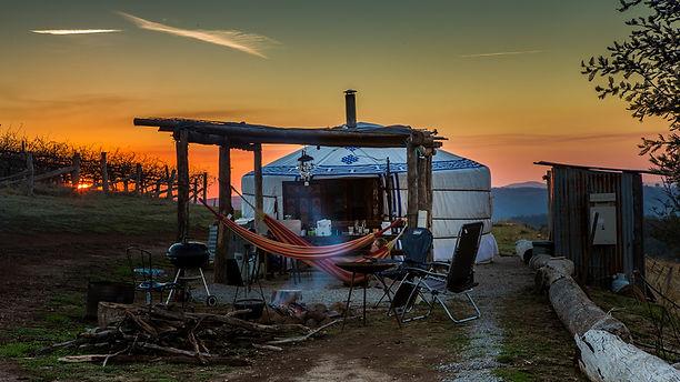 Yurts for sale Australia