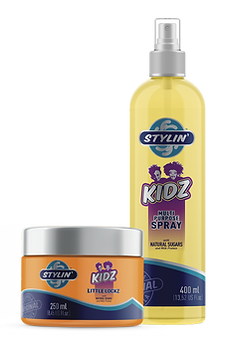 Stylin' Kidz Products
