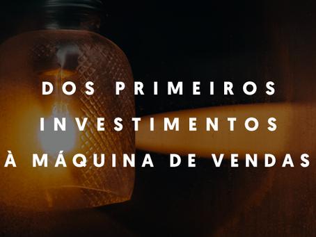 Dos primeiros investimentos à máquina de vendas: posicionar seu negócio de forma correta é essencial