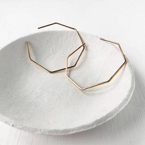 Octagon hoops