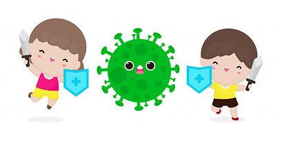 ninos-lindos-luchan-coronavirus-2019-nco