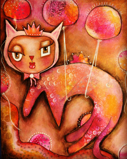 KittyRise