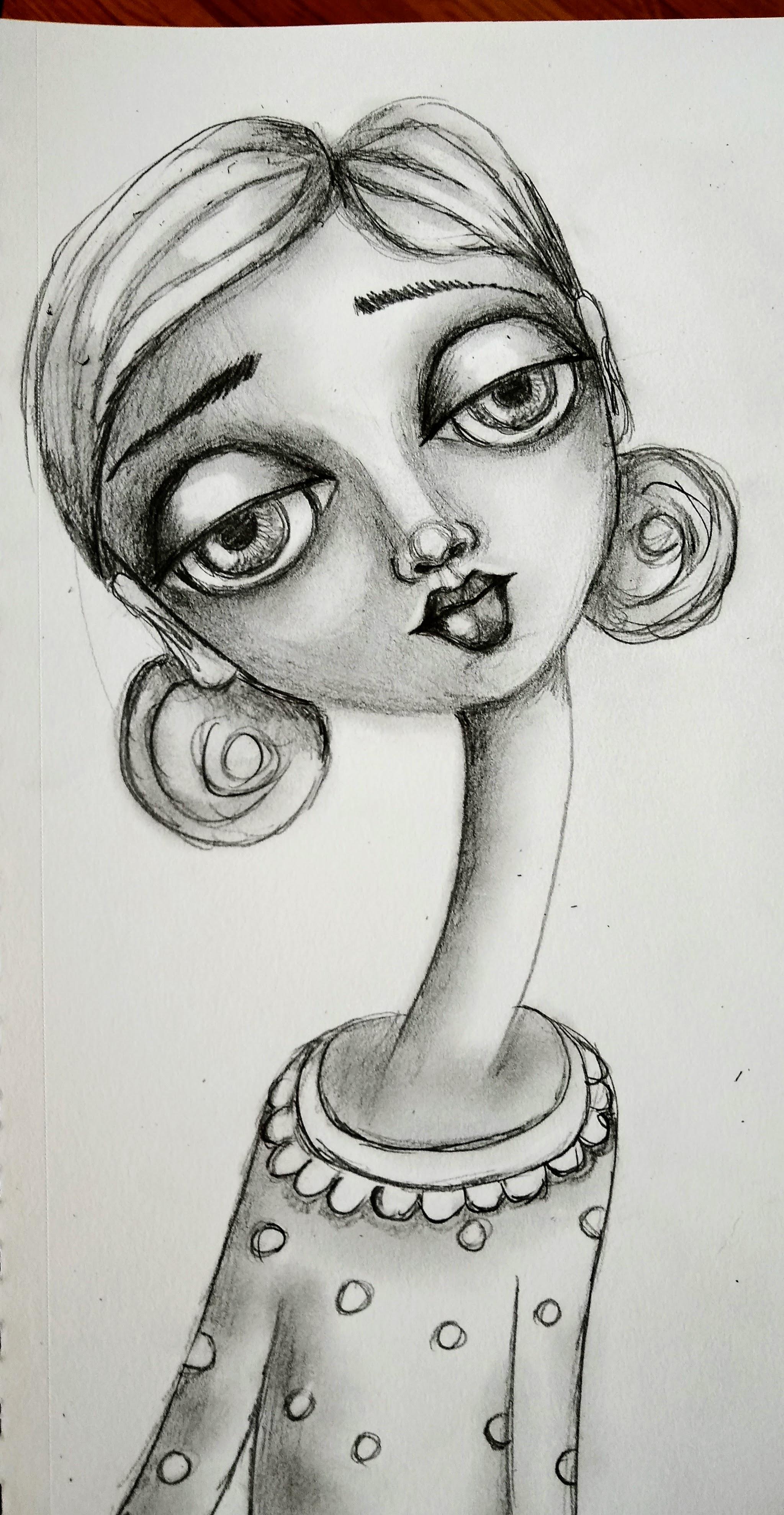 Wonderland (graphite)