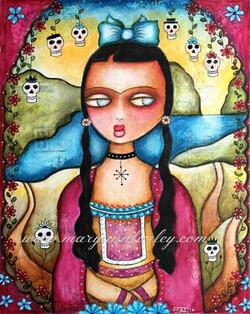 The Frida Lisa