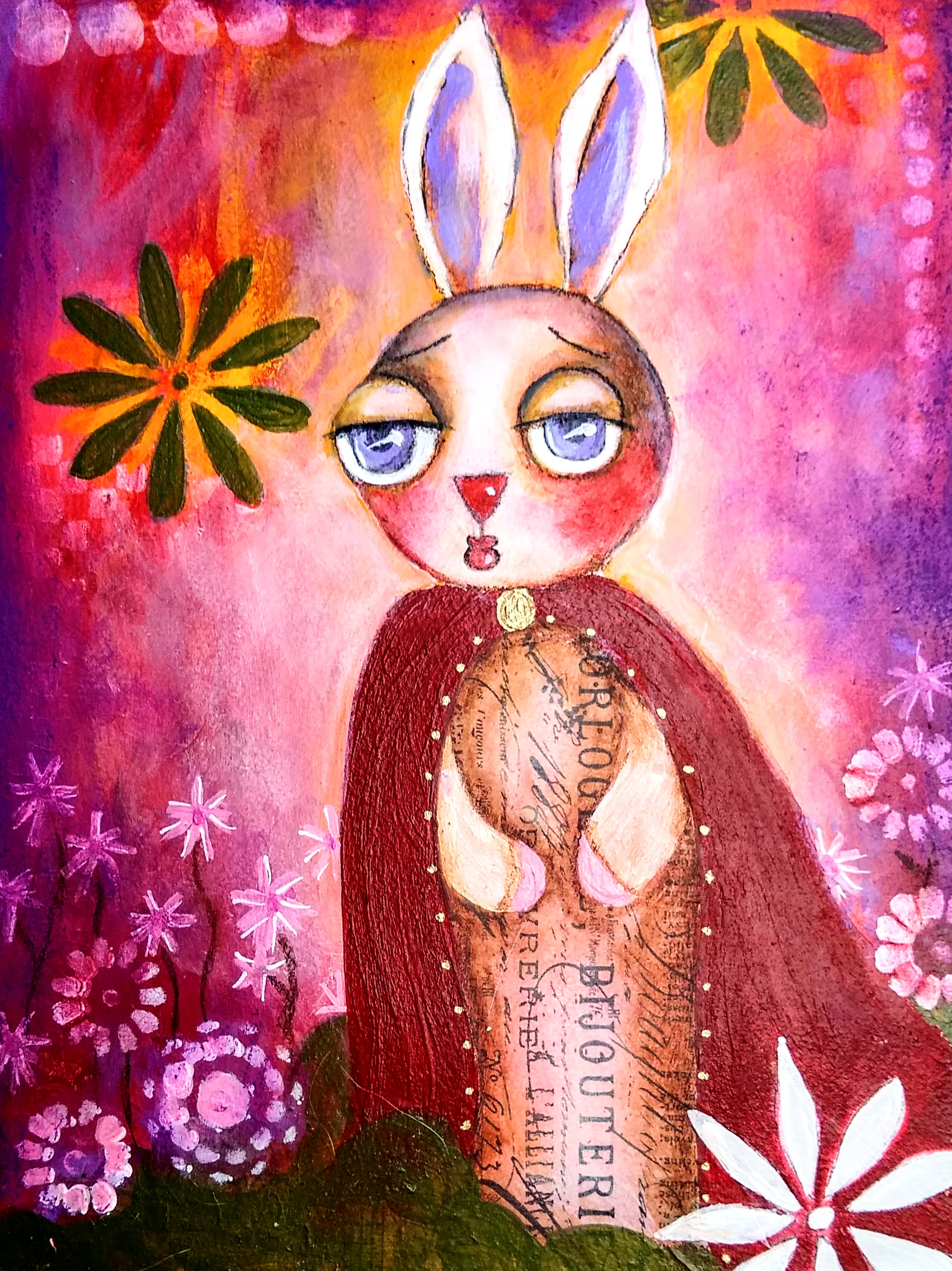 The Royal Bunny