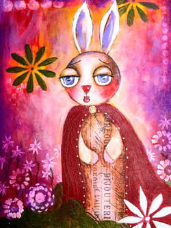 The Royal Bunny