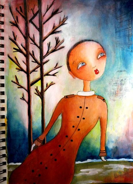 a_girlandtree