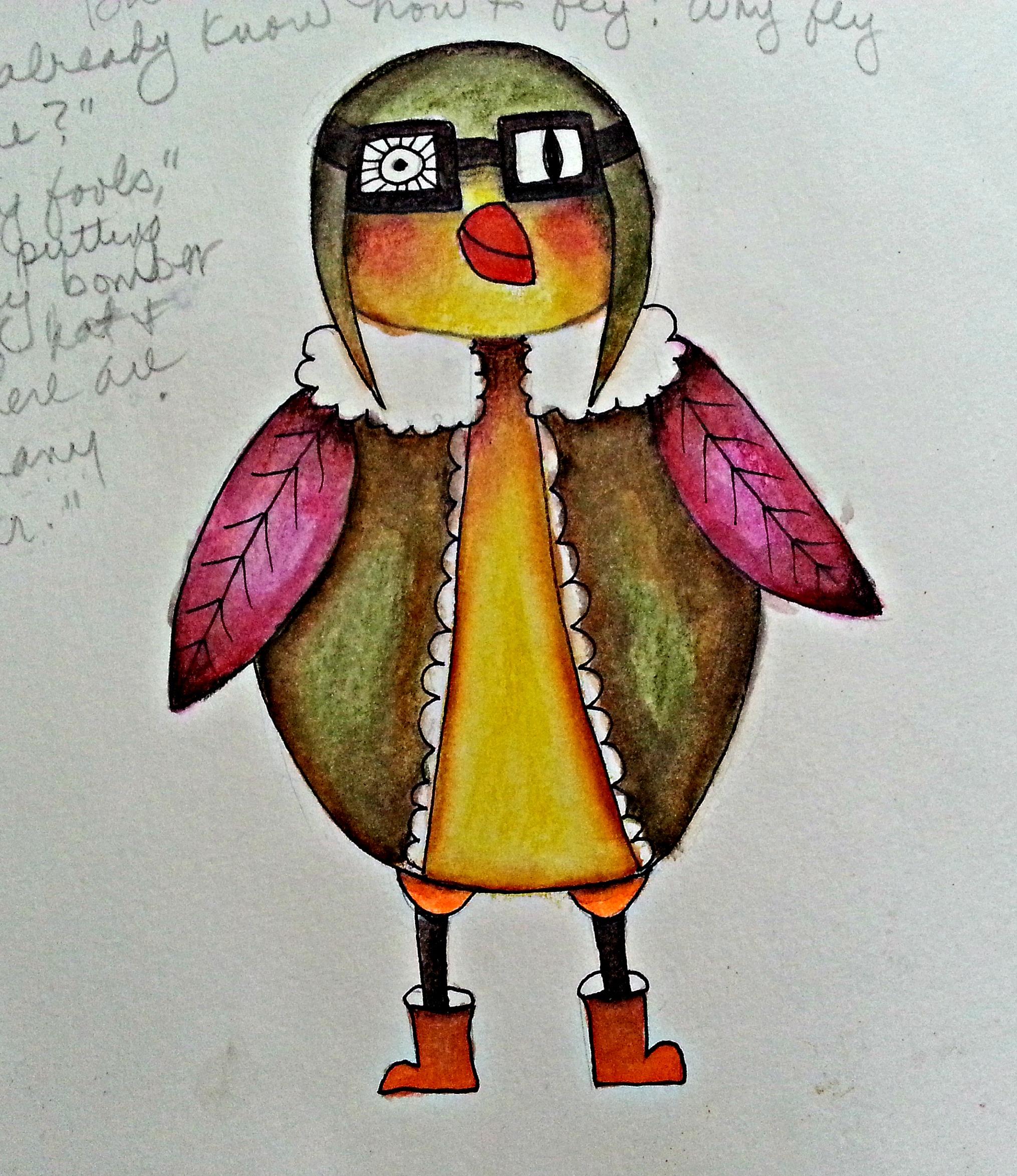 aviator canary22