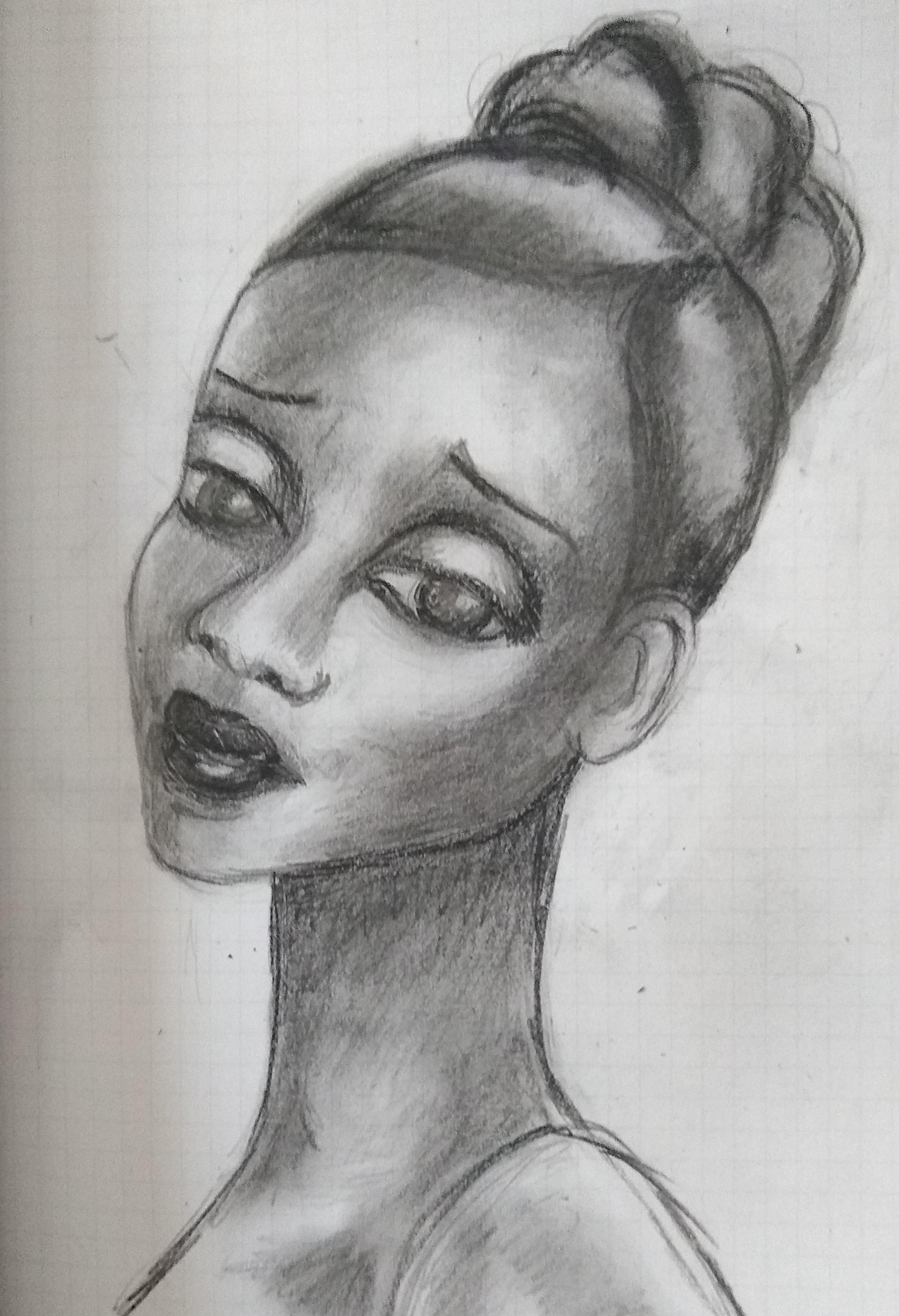 Pencil Study