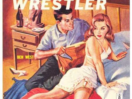My Brief Stint as a Female Wrestler Phone Sex Operator