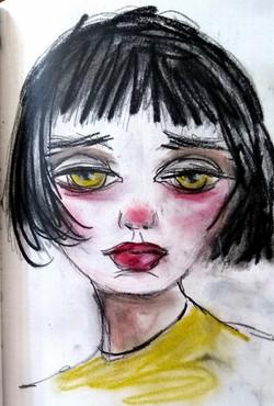 Five-Minute Painting Series