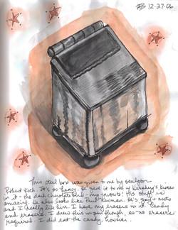 [edited]box