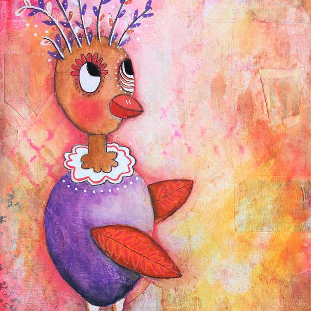 Birdie Girl