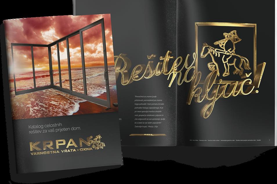 Krpan katalog 2018/2019