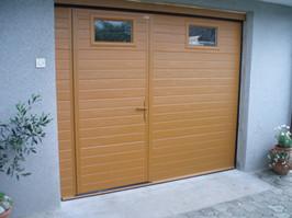 Krpan garazna vrata 28