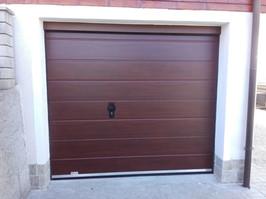 Krpan garazna vrata 4