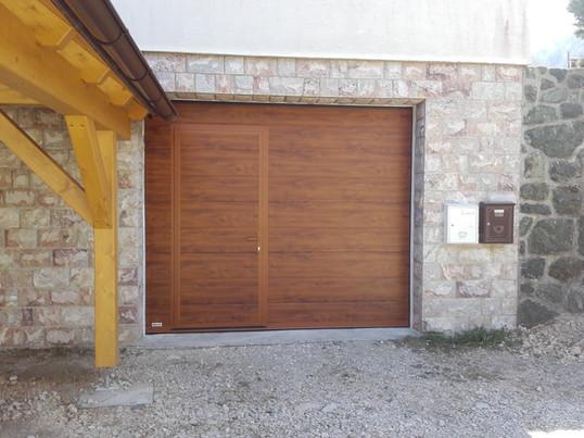 Krpan garazna vrata 6