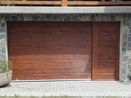 Krpan garazna vrata 25