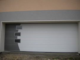 Krpan garazna vrata 14