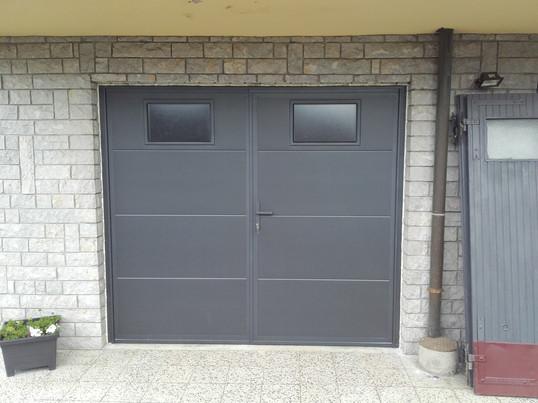 Krpan garazna vrata 27