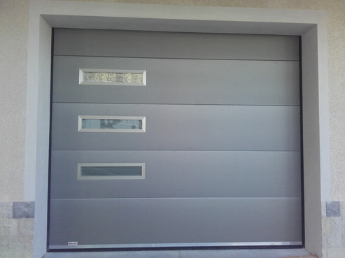Krpan garazna vrata 3