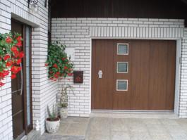 Krpan garazna vrata 29