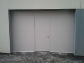 Krpan garazna vrata 8