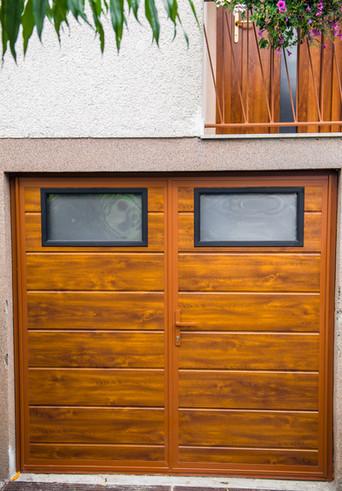 Krpan garazna vrata 21