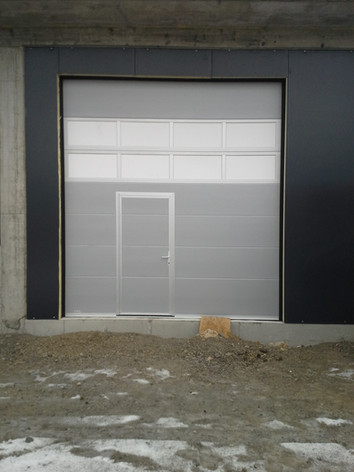 Krpan garazna vrata 9