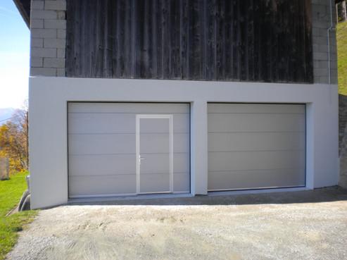 Krpan garazna vrata 12