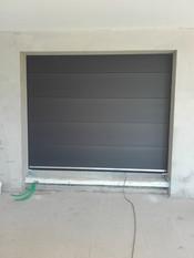 Krpan garazna vrata 2