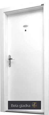 Krpan vhodna stanovanjska vrata