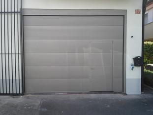 Krpan garazna vrata 1