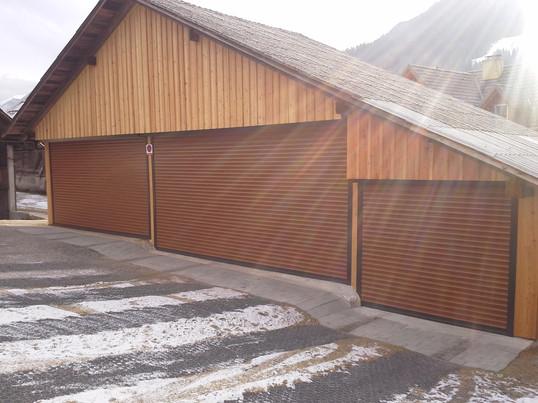 Krpan garazna vrata 30