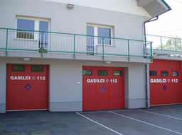 Krpan garazna vrata 16