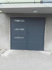 Krpan garazna vrata 10