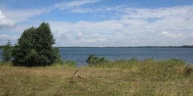 Ausblick Wallendorfer See