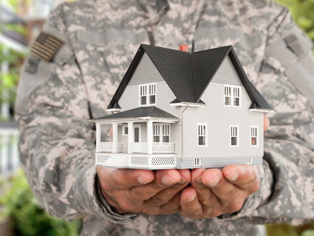 Military Relocation-After The Orders