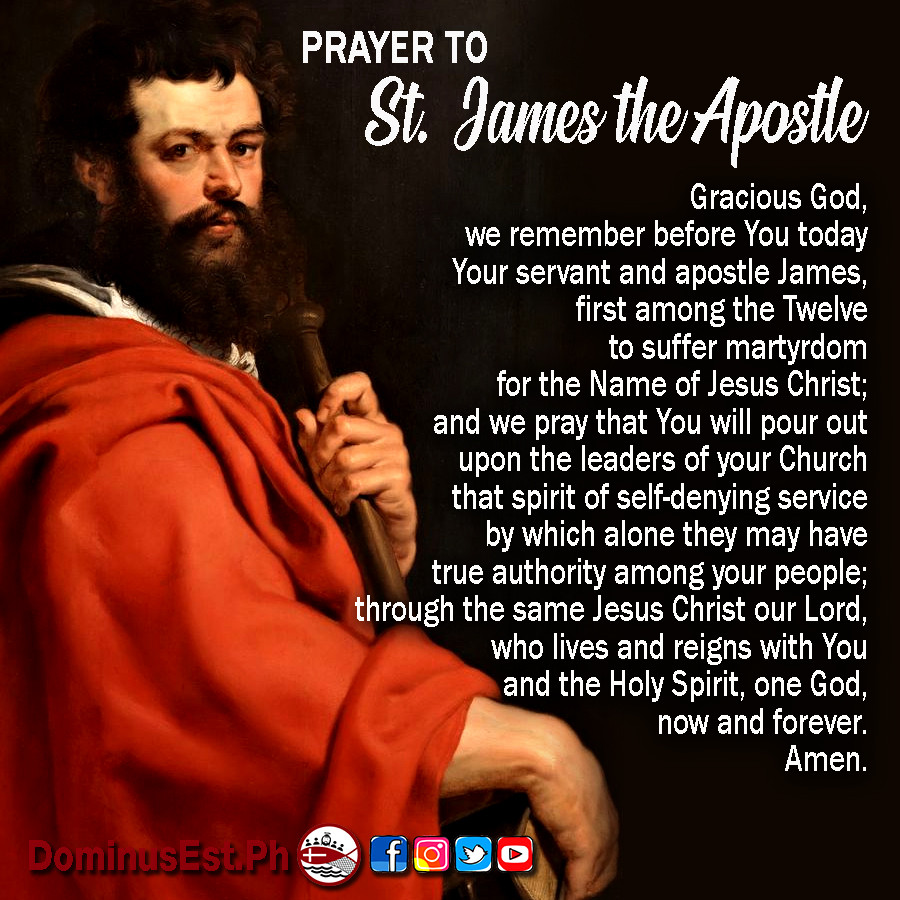 July 25 Prayer to James the Apostle.jpg