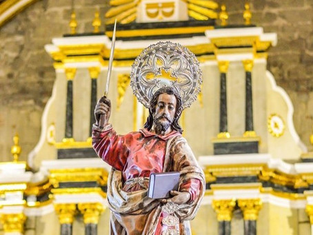 Nathanael: A Gift of God