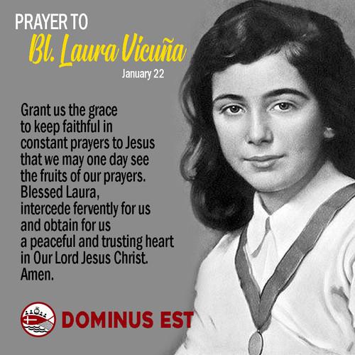 January 22 Prayer to Laura Vicuna.jpg