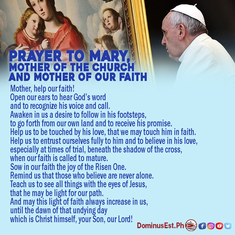 prayer to mary mother of church.jpg